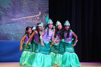 CHIREC FANTASIA - Gachibowli Primary Concert