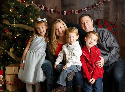 Santa Sessions 12-5