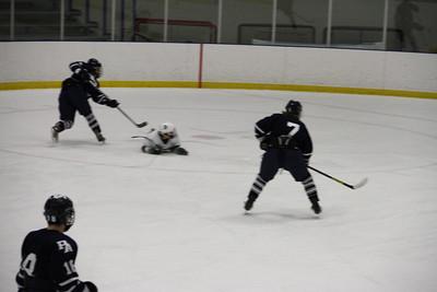 BV Hockey vs Deerfield