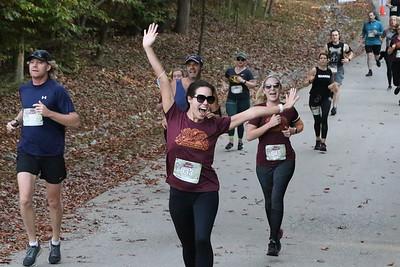 Run the Vineyards Running Hare Fall 5K 2020