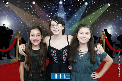 Tate's Bar Mitzvah August 18, 2018