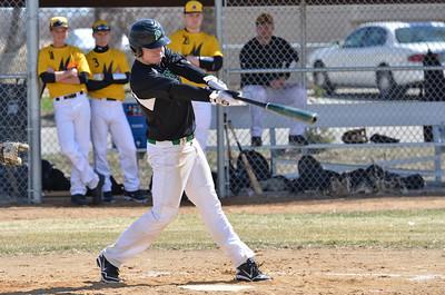 2013 Baseball and Softball