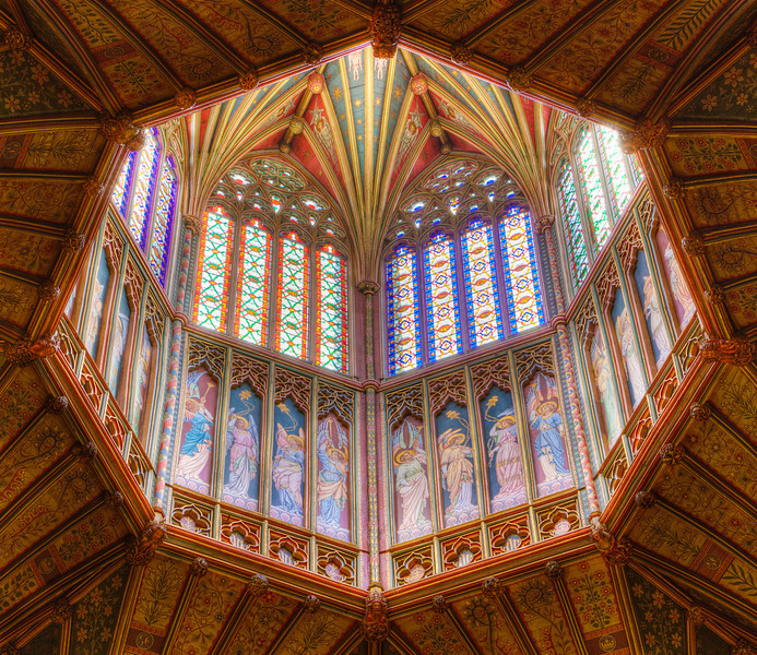 Octagon at Ely Cathedral in HDR_5151457100_o_7878730984_o.jpg