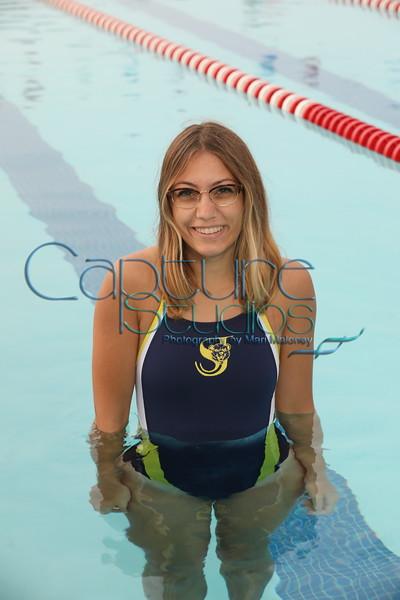 2018 St Joseph Swim Banners