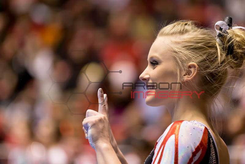 NCAA Gym: Red Rock Preview