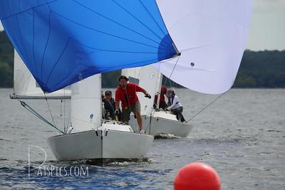Sail & Share, Day 2, Race 3