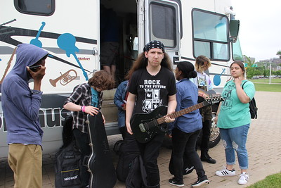 2018 Rock & Roll Hall of Fame trip