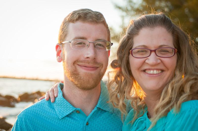 2018.04.19 - Sarah and Adam's Session at Bahia Vista Gulf on Tarpon Center Drive in Venice