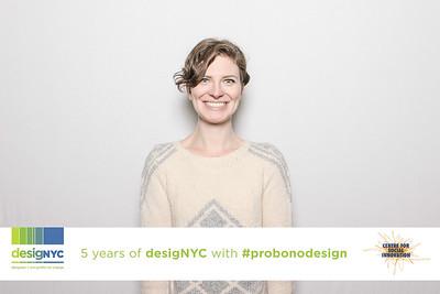 designyc 5th anniversary
