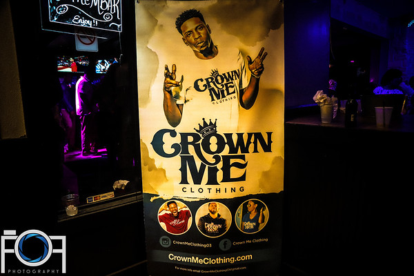 Crown Me Clothing Takes Mbar