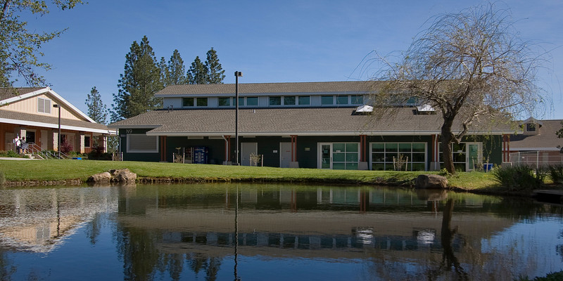 NTD Architects - Sierra College Nevada County Campus