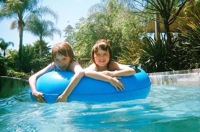 Katie & Karrie