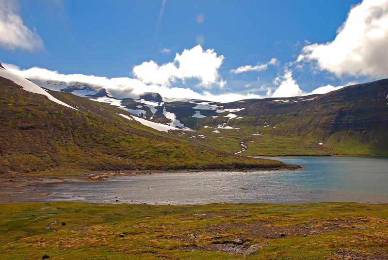 Karlsstaðadalur