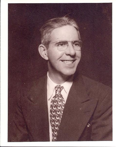 Grampa Tom Cannon