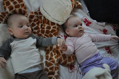 Kids Dec 2011