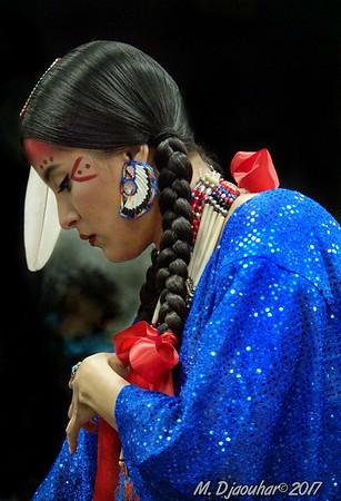Choctaw Pow Wow 2017 - lV