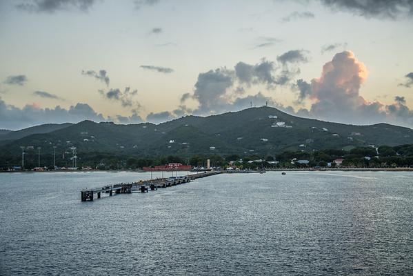 St. Croix, U. S. Virgin Islands