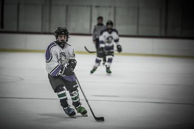 Paxton Hockey