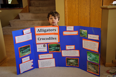 2011 Mar - Zach's Project