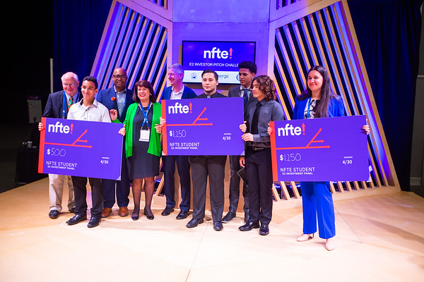 LAUNCHPAD: NFTE