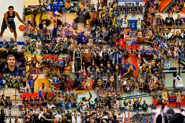 Posters Seniors 2016 Season