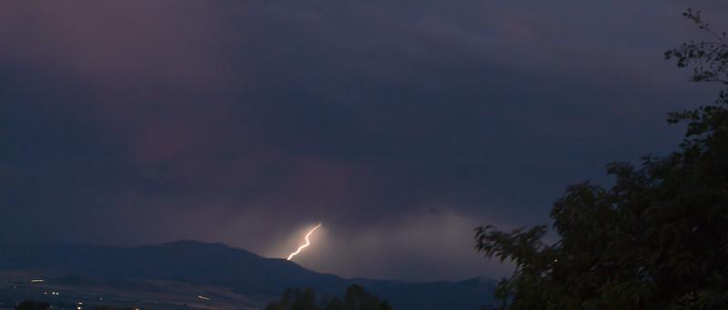 Lightning   September 28, 2016
