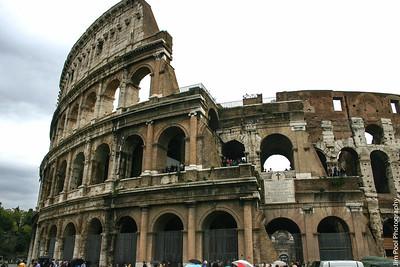 Italy trip 2004