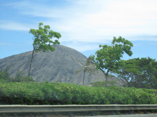 Hawaii - Koko Head