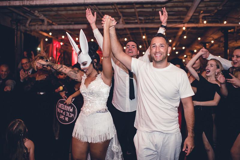 Art Factory Paterson NYC Wedding - Requiem Images 1161.jpg