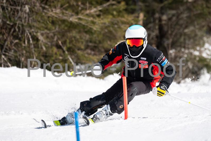 2021-03-21 Club De Ski U12 (Erik Guay)