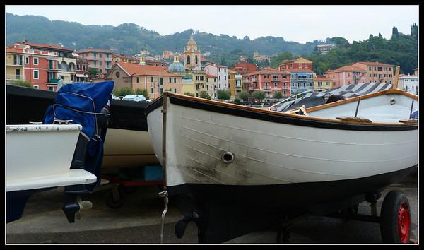 San Terenzo (La Spezia)