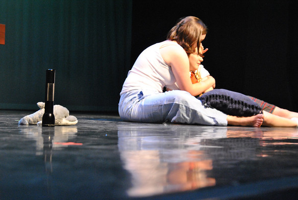 2014 One Acts Festival