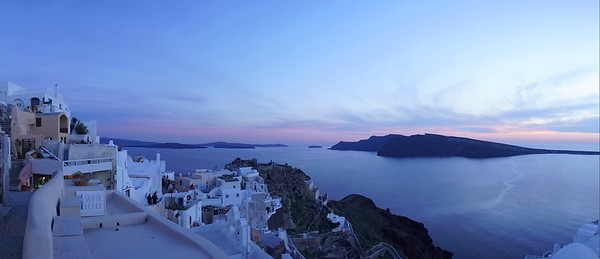 Greece February 2018