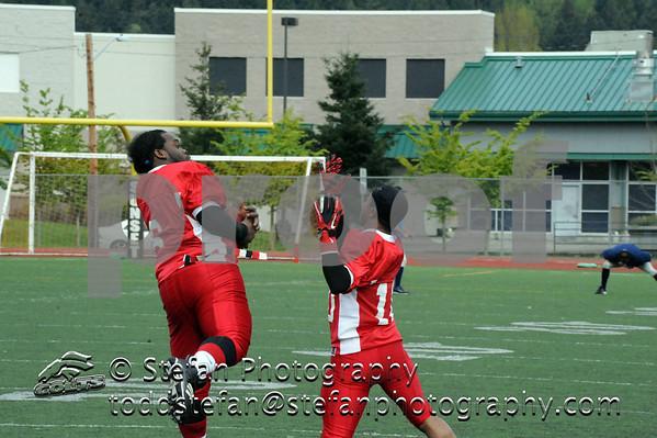 05-07-2011 SKC Colt vs Grays Harbor Bearcats