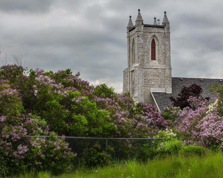 St. Mark's Church, Kingston, Ontario