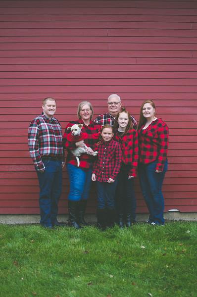 Hickenbottom Family