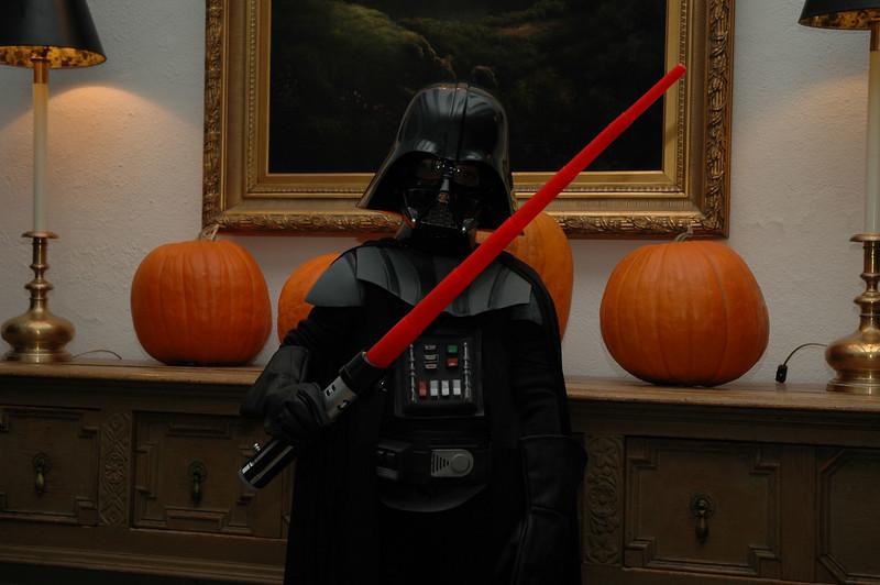 Jack as Darth Vader at Shell's Party.JPG