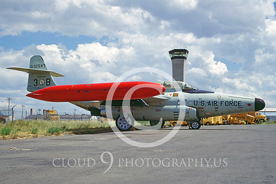 Air National Guard Northrop F-89 Scorpion Military Airplane Pictures