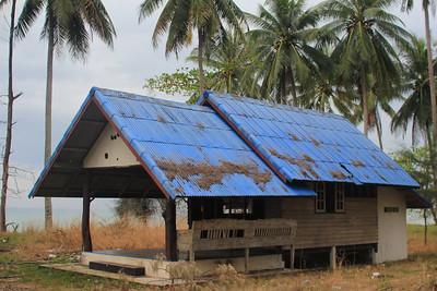 Beach House, South of Thailand