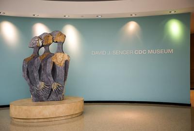 CDC Museum