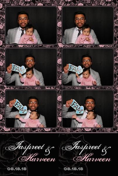 Jaspreet & Harveen's Wedding (08/18/18)