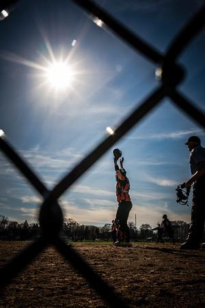 WBL Varsity Softball -V-Woodbury