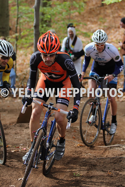2016 Cheshire Cross Masters 40+, 50+, 60+