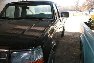 1995 Ford F250 Pickup