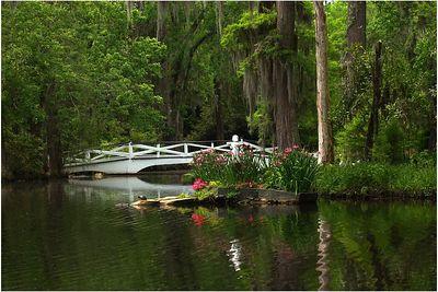 Magnolia Gardens (new)