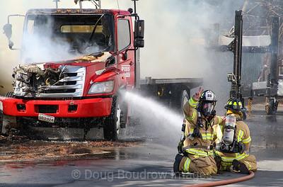 Wilmington, MA 1st Alarm, 3-9-20