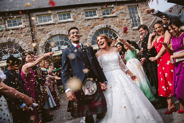 Jess & Adi Wedding