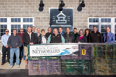 RockCoast Networkers Group Shot 2020