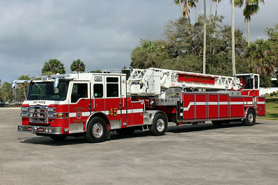 Clearwater Fire Dept