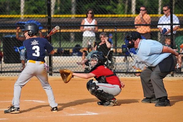 Iron Pigs Baseball 2011